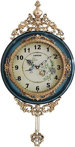 SHISEDECO Elegant Modern Wall Clock