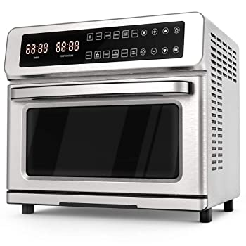 Iconites 20L Air Fryer Convection Toaster Oven