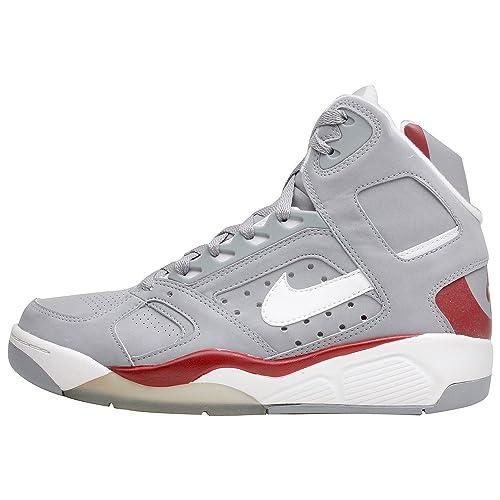7254d68ece5d4 Nike Air Flight Lite High 329984-012-13: Amazon.ca: Shoes & Handbags