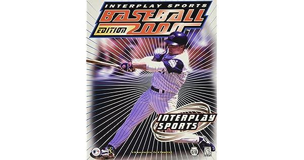 Amazon com: Baseball 2000 Special Edition - PC: Video Games