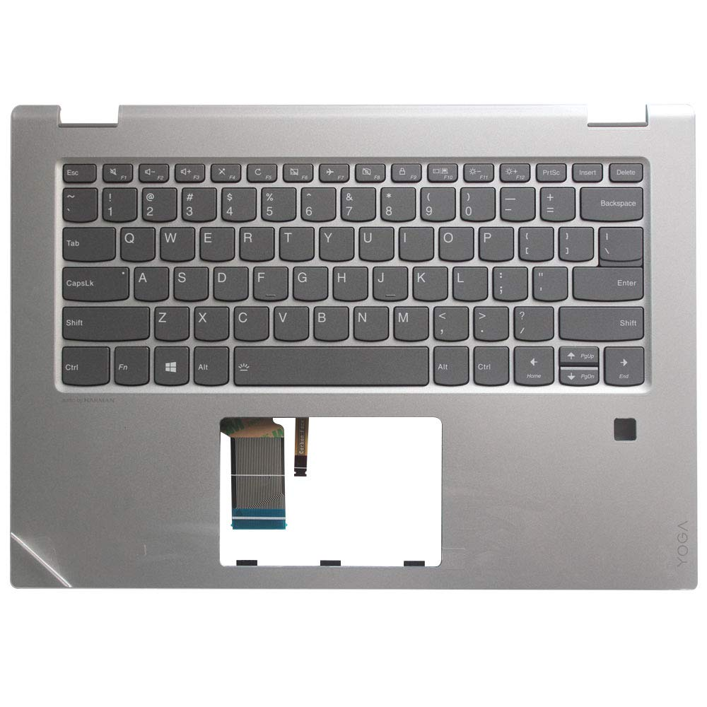 Amazon.com: Laptop Replacement Keyboard Fit Lenovo Flex 5 ...