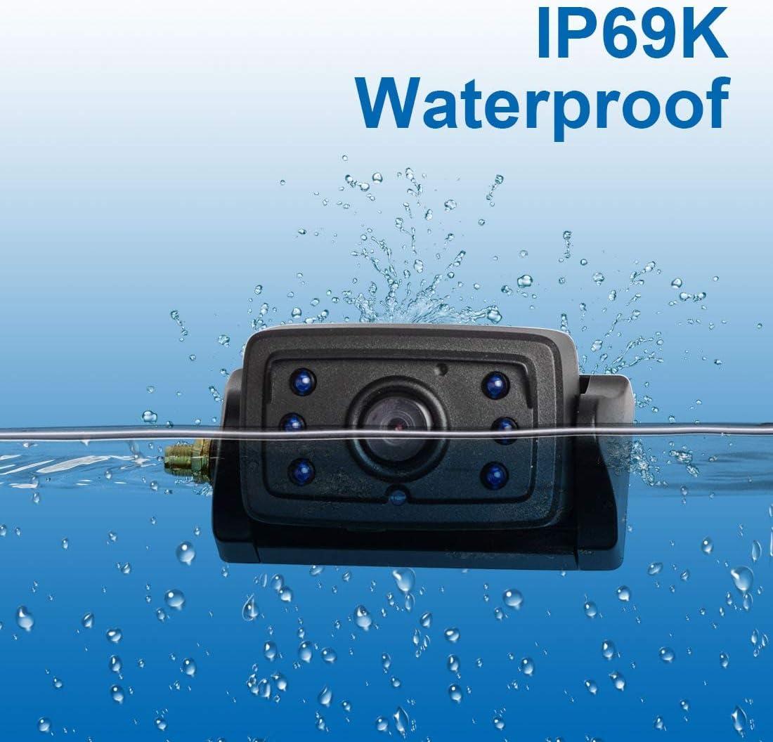 Haloview MC7109 MAX 7 720P HD Digital Wireless Rear View Camera System