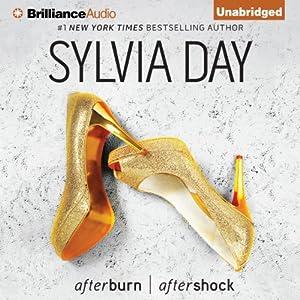 Afterburn & Aftershock Audiobook