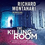img - for The Killing Room: A Balzano & Byrne Novel (Kevin Byrne-Jessica Balzano Series, Book 6) book / textbook / text book