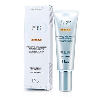 dior hydra life bb cream for oily skin
