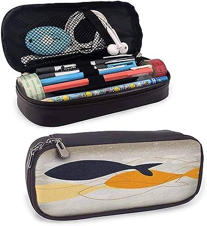 Línea simple Estuche de lápices de colores (3) Regalo de Navidad: Amazon.es: Oficina y papelería