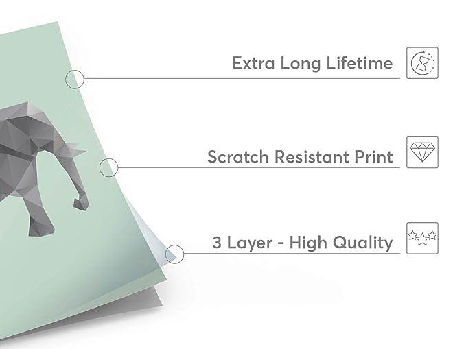 Carcasa de pegamento-Protector de pantalla para IKEA Alex ...