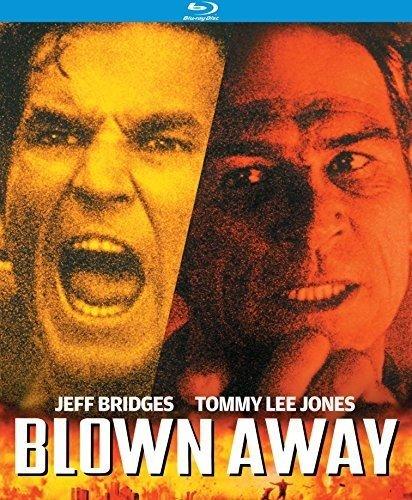 (Blown Away [Blu-ray])