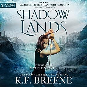 Shadow Lands Hörbuch