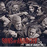 Songs of Anarchy: Volume 3 (Original Television Soundtrack)