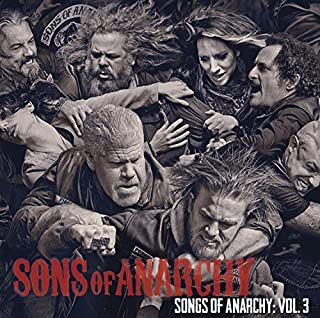 Songs of Anarchy: Volume 3 (Original Television Soundtrack) by Various Artists (B00G47C4OI) | Amazon Products