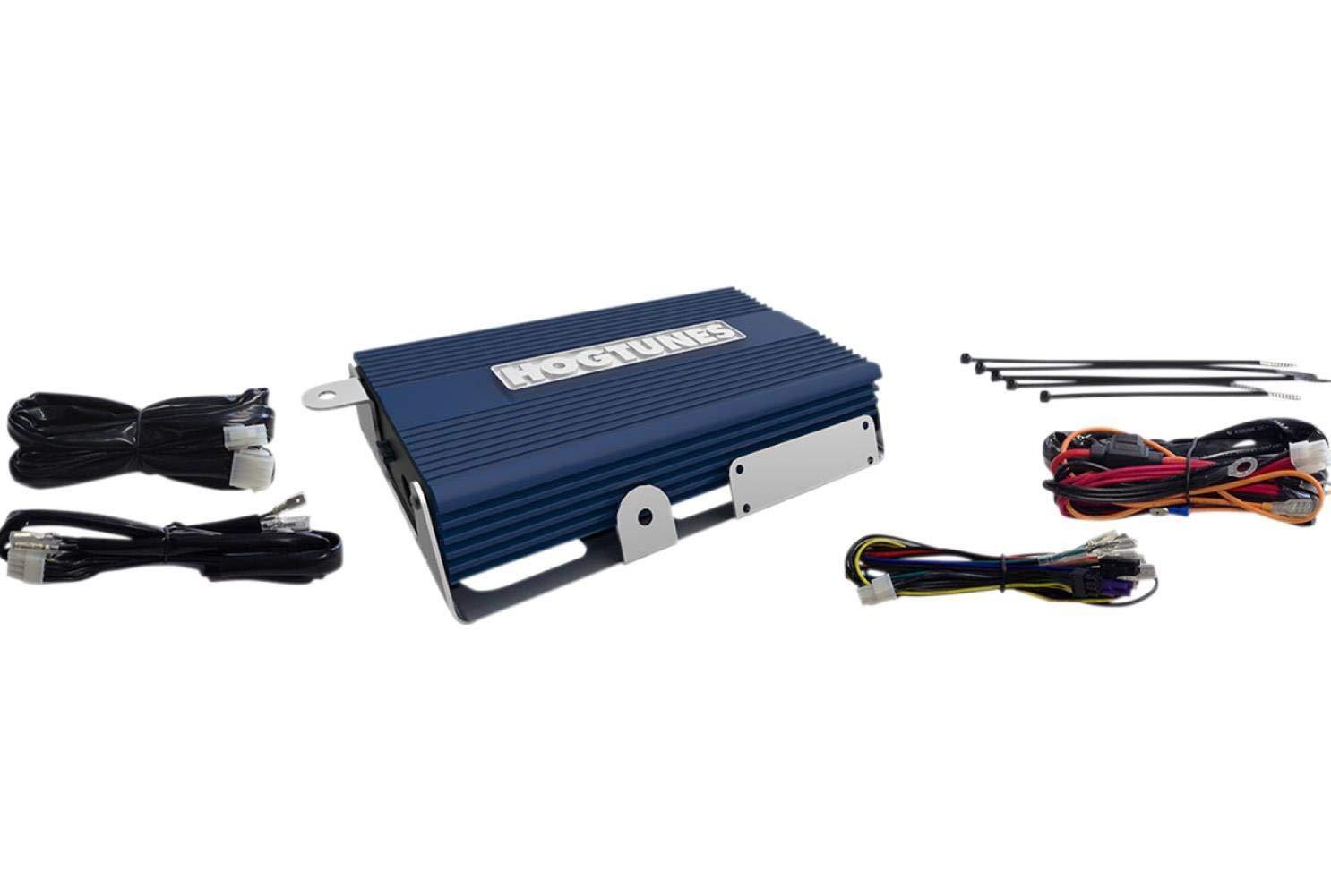 14 HARLEY FLHX2: Hogtunes Amplifier (4 Channel/200 watts)
