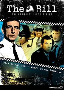 The Bill - The Complete First Series