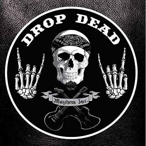 Fuck You Im A Rockstar Explicit By Drop Dead On Amazon Music