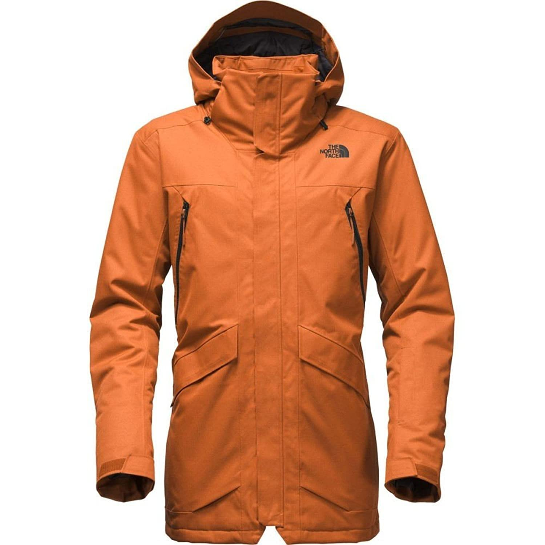 (ザ ノースフェイス) The North Face メンズ スキースノーボード アウター Gatekeeper Hooded Jackets [並行輸入品] B07645C3CW