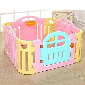 Amazon Com Indoor Baby Play Pen Outdoor Home Toddlers Kids