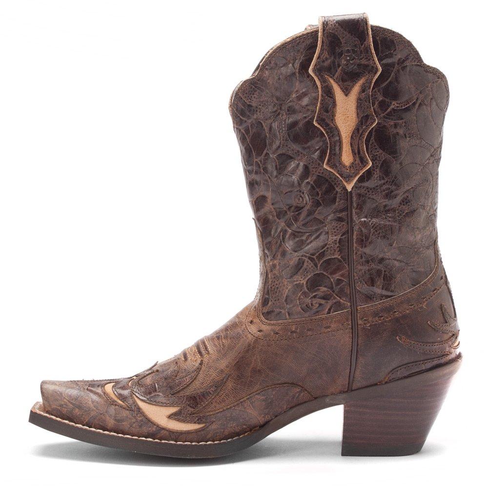 b8276cfe1f9 ... Ariat Women s Dahlia Western Cowboy Boot B009DLRKVY 6 C D US