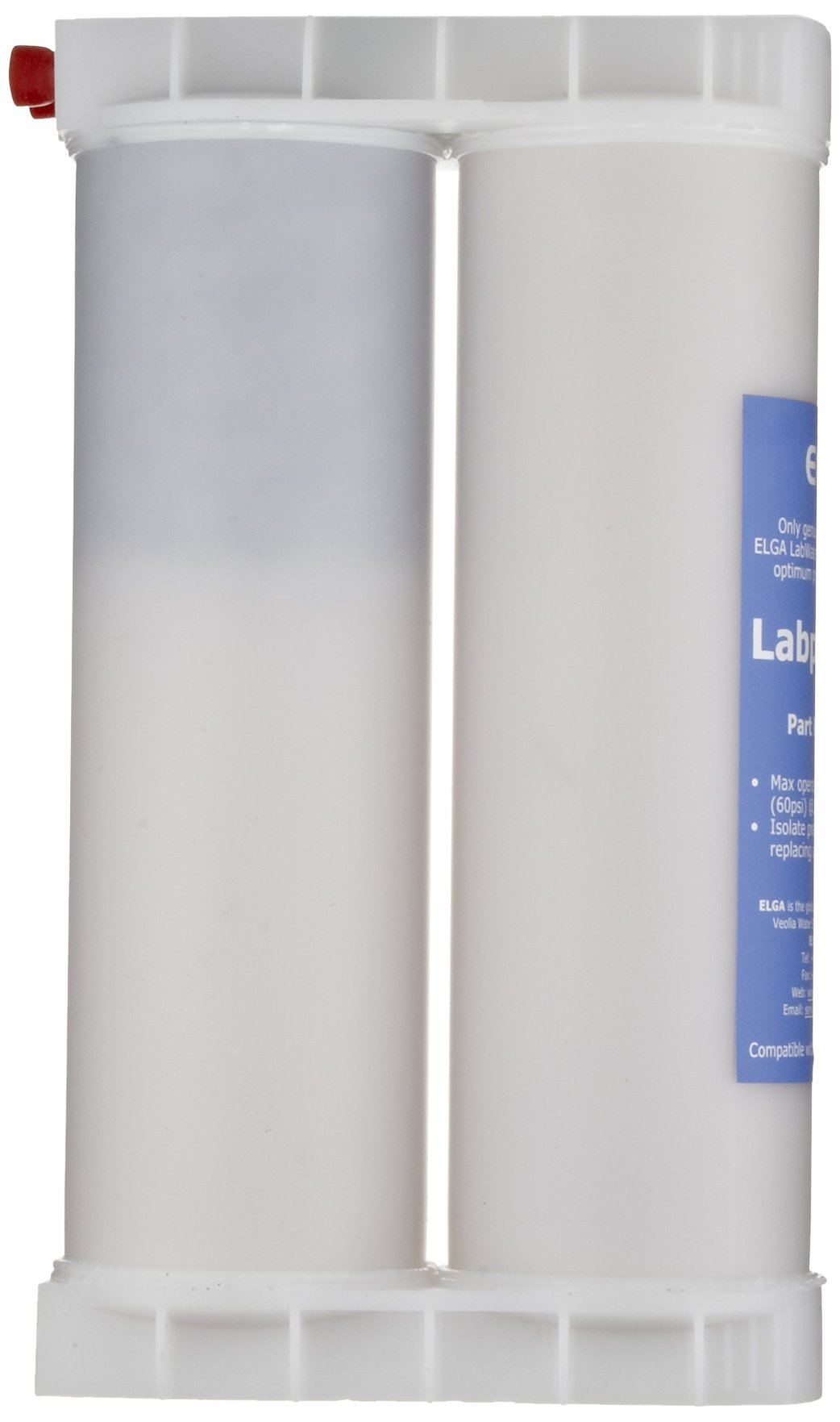 Elga LC182 Labpure S1 Purification Cartridge RO Feed, For Purelab Ultra by Elga