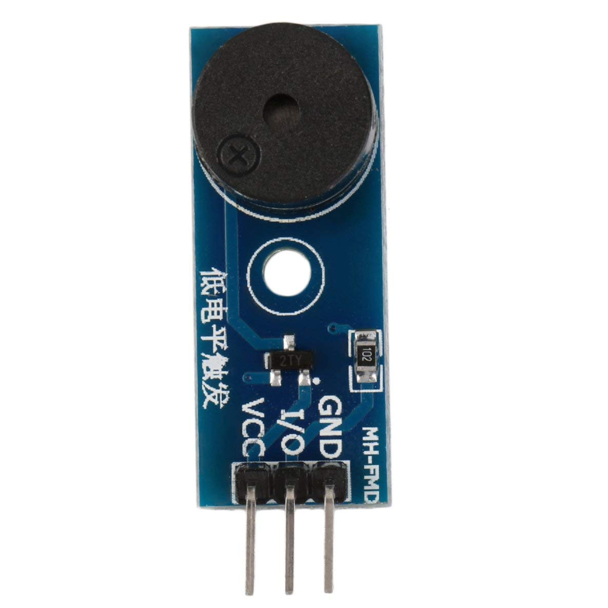 Active Buzzer Alarm Module Sensor Beep Audion Control Panel for Arduino High Quality in Stock Super Deals