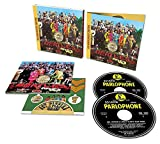The Beatles' 50th Anniversary of Sgt Pepper's Lonely Hearts Club Band (2CD) - European Edition