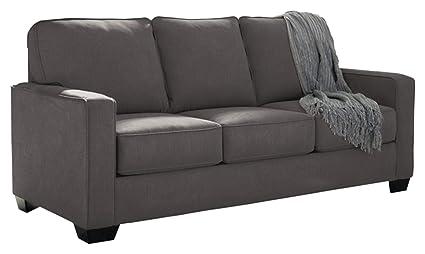 Amazoncom Ashley Furniture Signature Design Zeb Contemporary