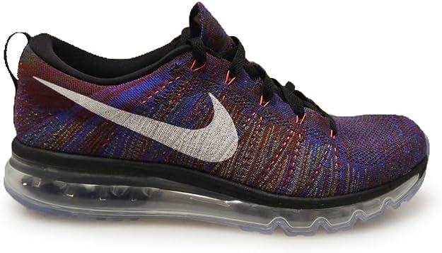 Nike Men's Flyknit Max 620469 016 Size