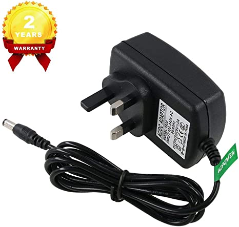GOOD LEAD 9V AC DC Adapter Power Supply For AD 5 Casio CTK 691 61 Key Portable Keyboard