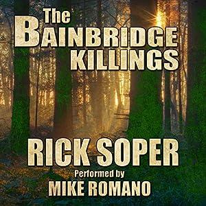 The Bainbridge Killings Audiobook
