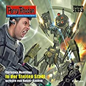 In der Steilen Stadt (Perry Rhodan 2453) | Christian Montillon
