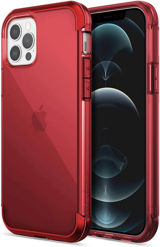 Raptic Air Fall Kompatibel Mit Iphone 12 Fall Iphone Elektronik
