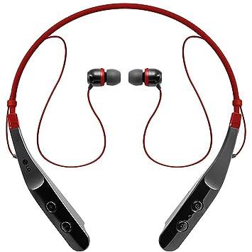 LG Tone Triumph HBS-510 - Auriculares estéreo inalámbricos: Amazon.es: Electrónica