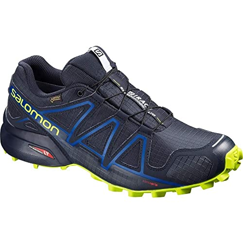 Salomon Gore Ltd Srace Scarpe 4 Speedcross Corsa Da Aw18 Tex Trail Nnw80Ovm