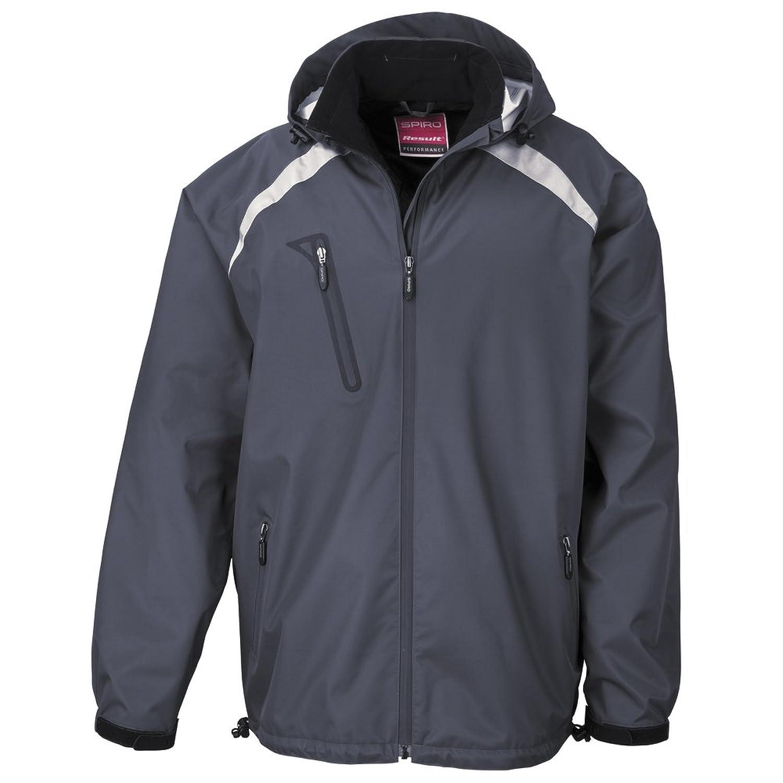 Spiro Spiro airstream jacket Grey S