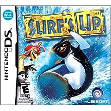 Surf's Up - Nintendo DS