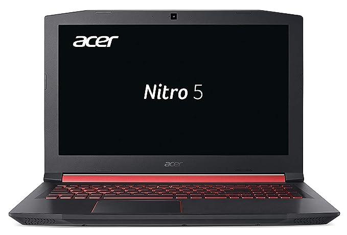 Acer Nitro 5 AN515-52-7231 15 Zoll Gaming Laptop bis 1500 Euro
