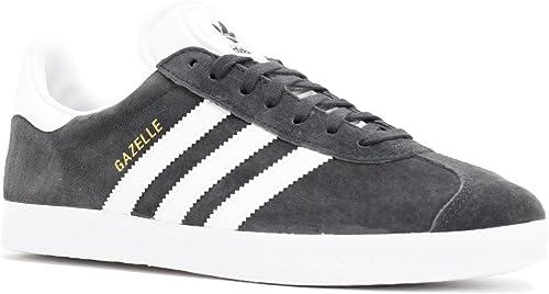 adidas gazelle chaussures homme. nubuck sneaker trainer