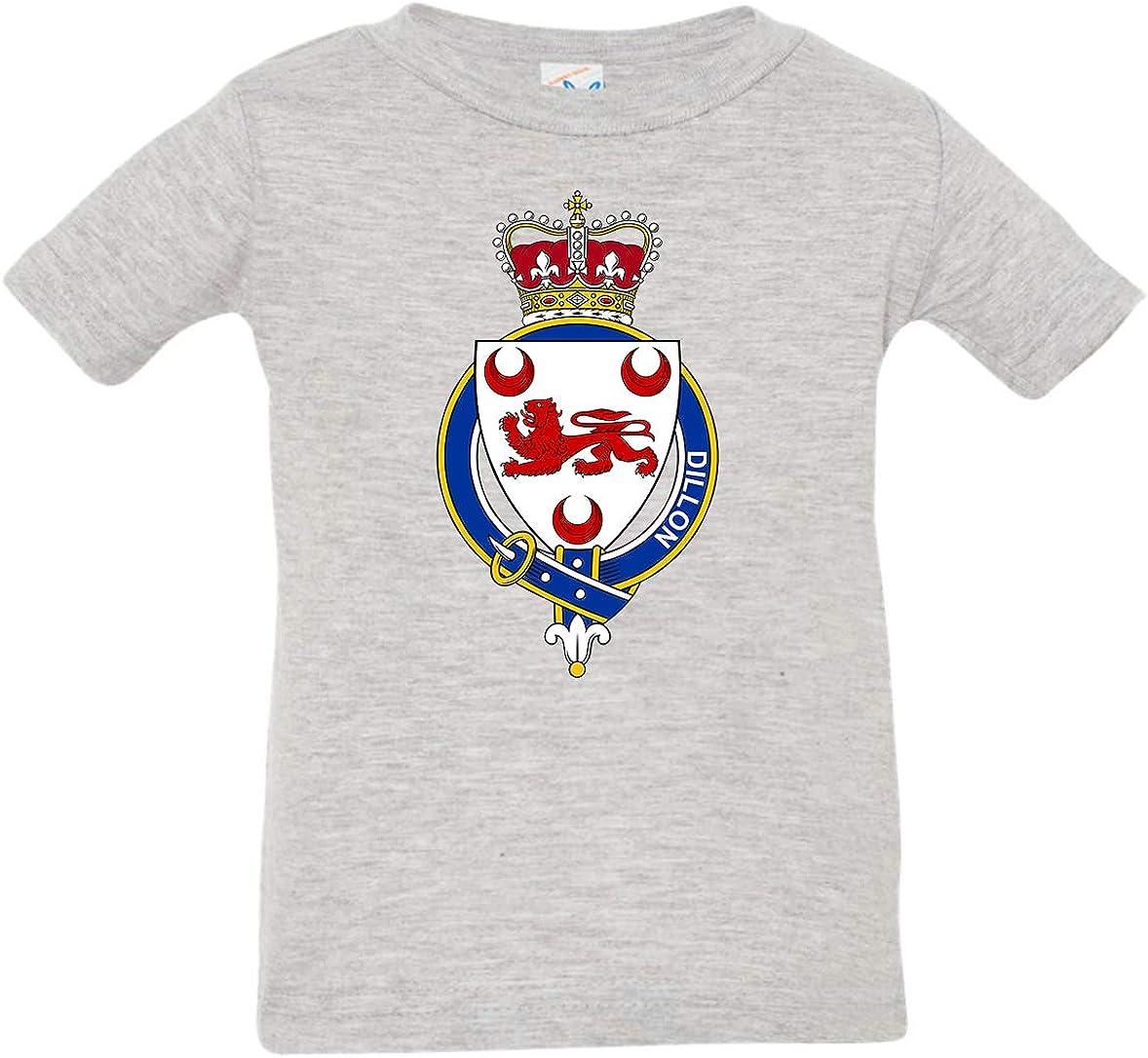 Tenacitee Babys Irish Garter Family Dillon Shirt
