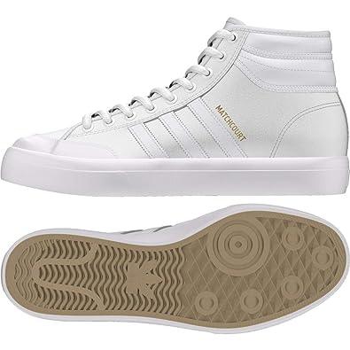adidas Originals Matchcourt High RX2: : Schuhe