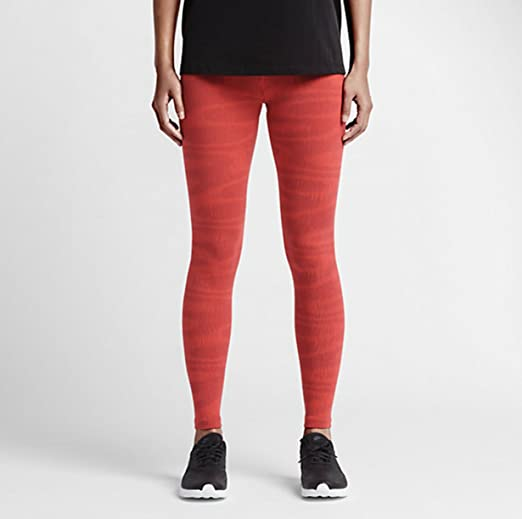 100% quality to buy new products for NIKE Women's Leg -A-See Printed Leggings