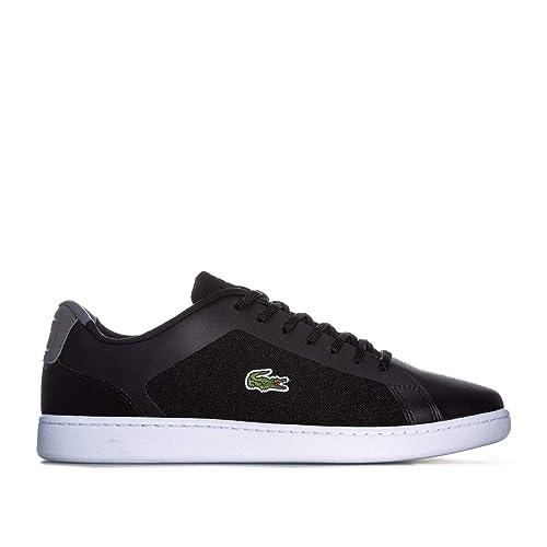 c5d0084458787 Lacoste Hombres Calzado Zapatillas de Deporte Endliner 318 1 SPM  Lacoste   Amazon.es  Zapatos y complementos