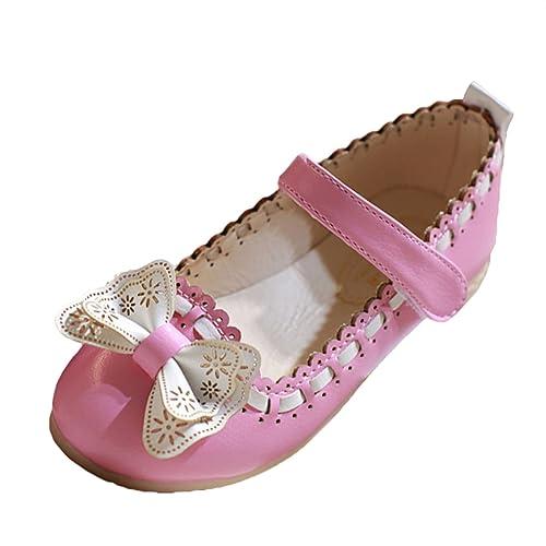 e25f21d11ac38 Snone子供靴 ガールズシューズ 女の子 フォーマル シューズ ドレス用 蝶結び 七五三 誕生日 結婚式