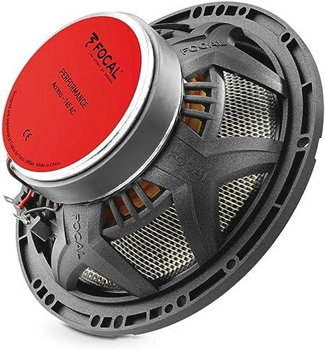 Focal Performance Access 165ac 16 5cm Coaxsystem Elektronik