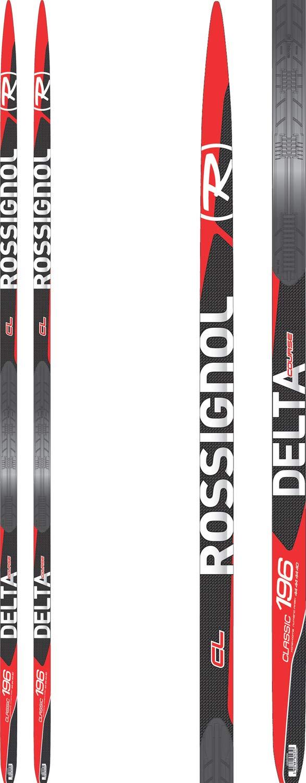 Rossignol Rossignol Rossignol Delta Course Classic 16 17 B01LYS3O92 Ski Ausgezeichneter Wert a9488b