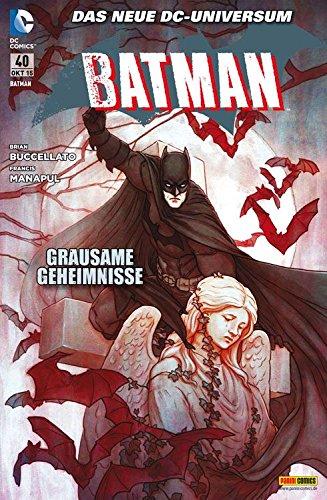 Batman #40 (2015, Panini) ***New 52***