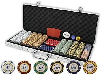 Best Poker Set