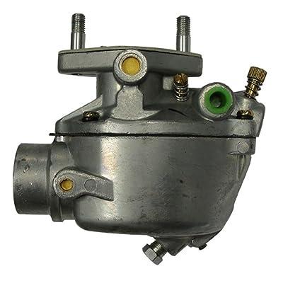 Ford 8N 9N 2N Carburetor TSX33, TSX241A, Zenith, 0-13876: Garden & Outdoor