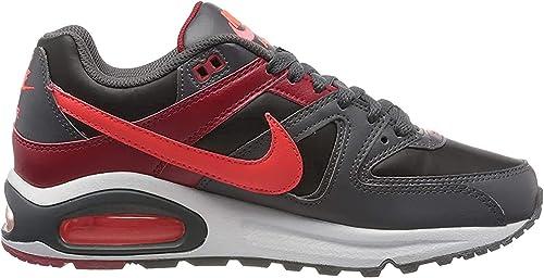 Nike Mens Air MAX Command Shoe, Zapatillas de Running para Hombre ...