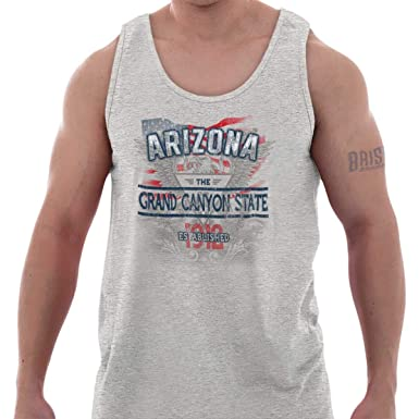 Arizona State American Eagle EE. UU. T Shirt patriótica Ideas de ...