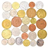 LOT of 28 Different Coins from Each European Union