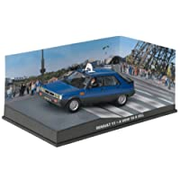 007 James Bond Car Collection #53 Renault 11 taxi (A view to kill)